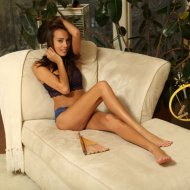 Janice Griffith   Als Scan pictures